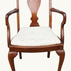Queen Anne Style Chairs Galway Chair Covers Contact Number A Set Of Walnut Dining  Hogarths