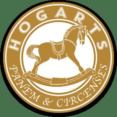 Hogarts Berlin Logo