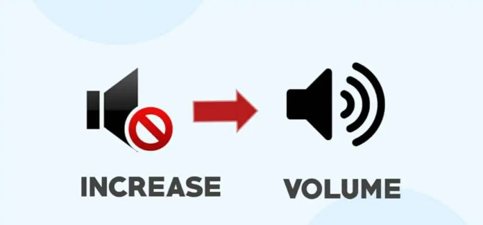 How to increase volume booster for android mobile