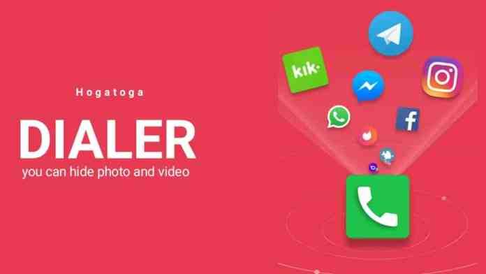 Dialer Vault App Download