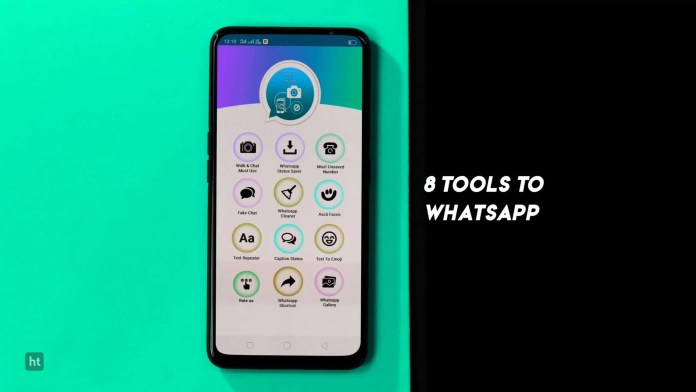 Best Whatsapp tool apps for android