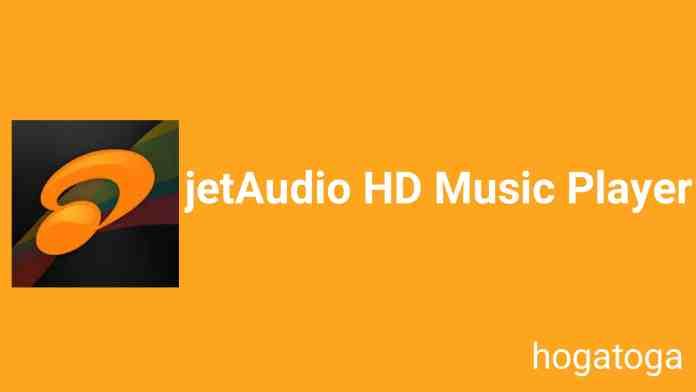 """""""jetAudio"""