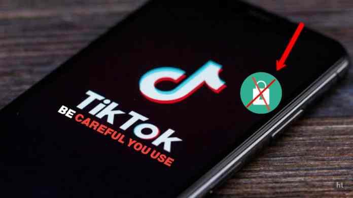 TikTok leak privacy