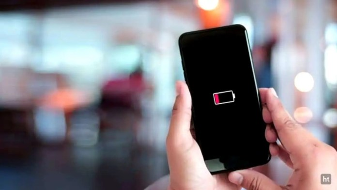 Enhance your phone Battery life