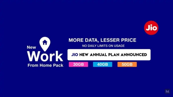 New Work From Home Plans
