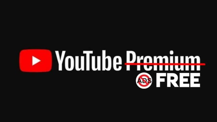 youtube videos ads free