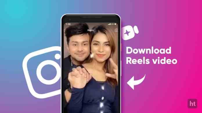 Download reels videos