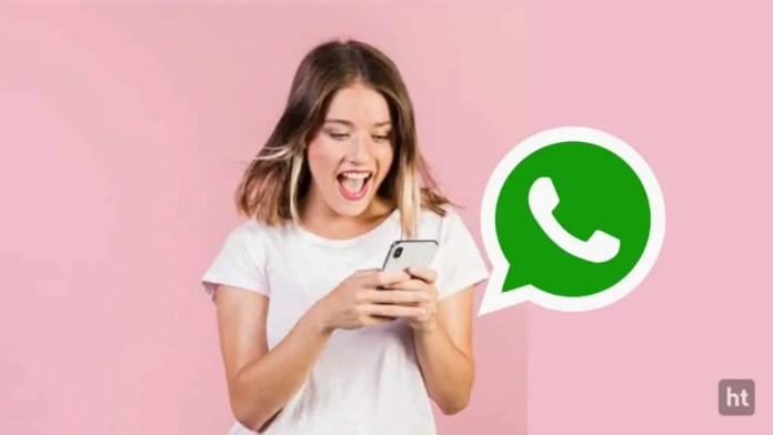 WhatsApp multiple device chat sync
