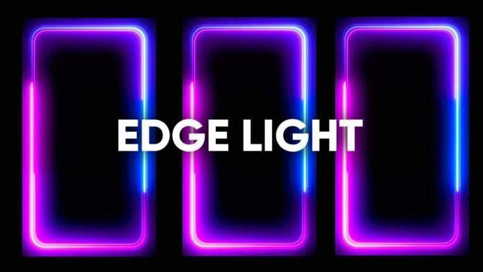 Technewztop border light app