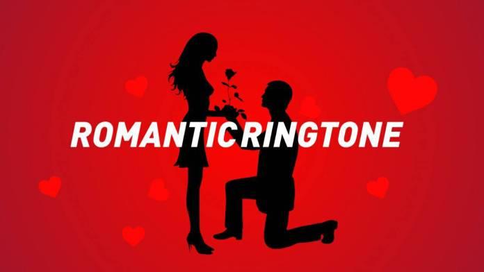 Romantic Ringtones app