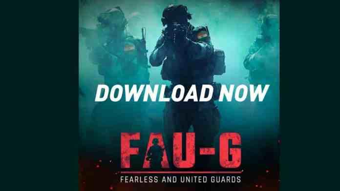 Play FAU-G on iPhone and iPad