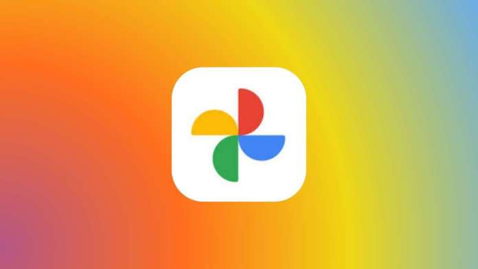 Download photos from Google Photos