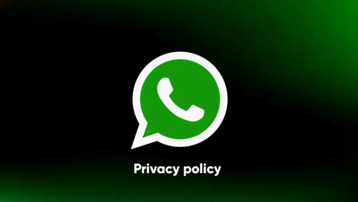 WhatsApp answers about Privacy Policy