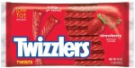 Red Twizzlers