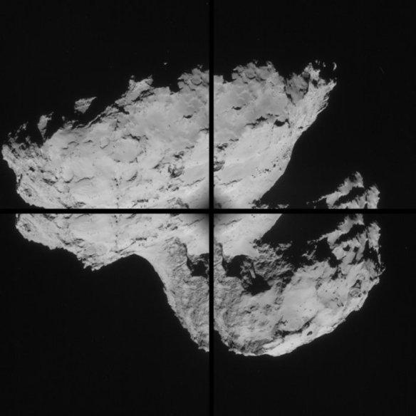 Rosetta 20140831