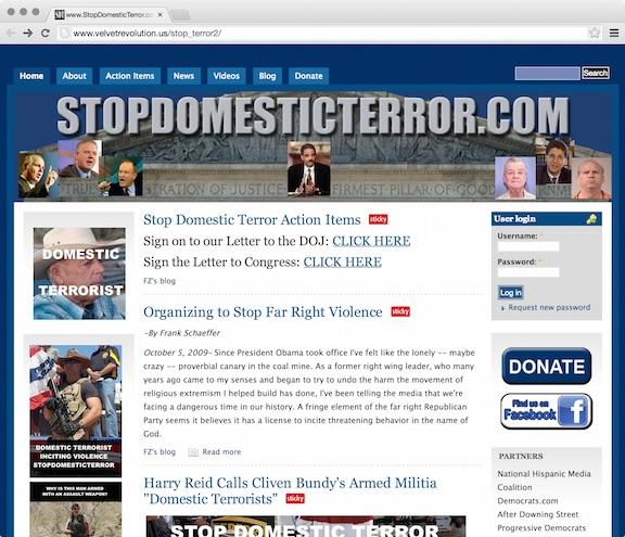 StopDomesticTerrorism