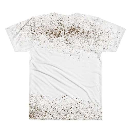 Dirt 5b Dirt 5a mockup Back Flat White