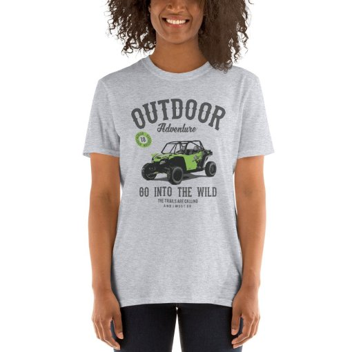 UTV Outdoor Adventure mockup Front Womens 2 Sport Grey