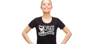 theres no such thing as too many chihuahuas