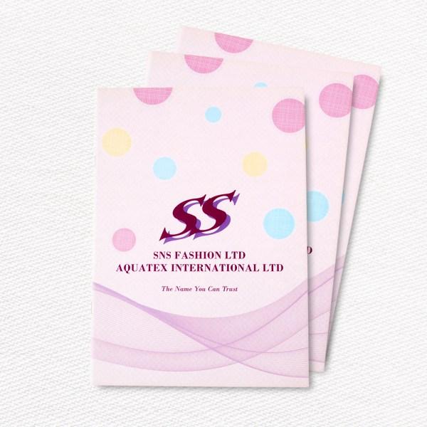 SNS企業型錄