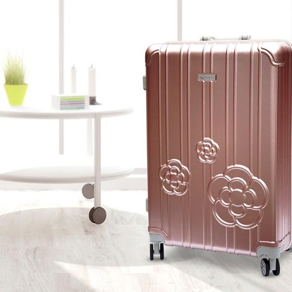 行李箱拍攝