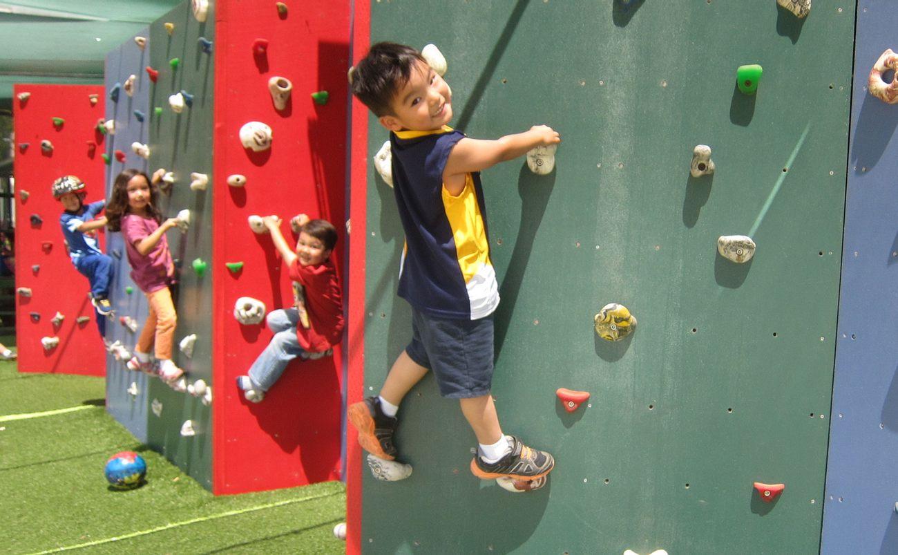 Hogg's Hollow Preschool & Kindergarten - Campus
