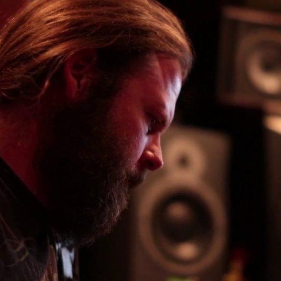 """Hogjaw - """"Way Down Yonder"""" Recording Sessions with Jimmy Rose"""