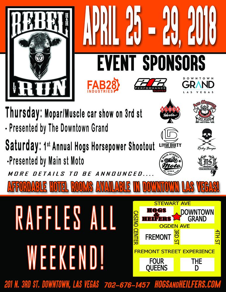 Hogs & Heifers Saloon Las Vegas - Rebel Run - web resize