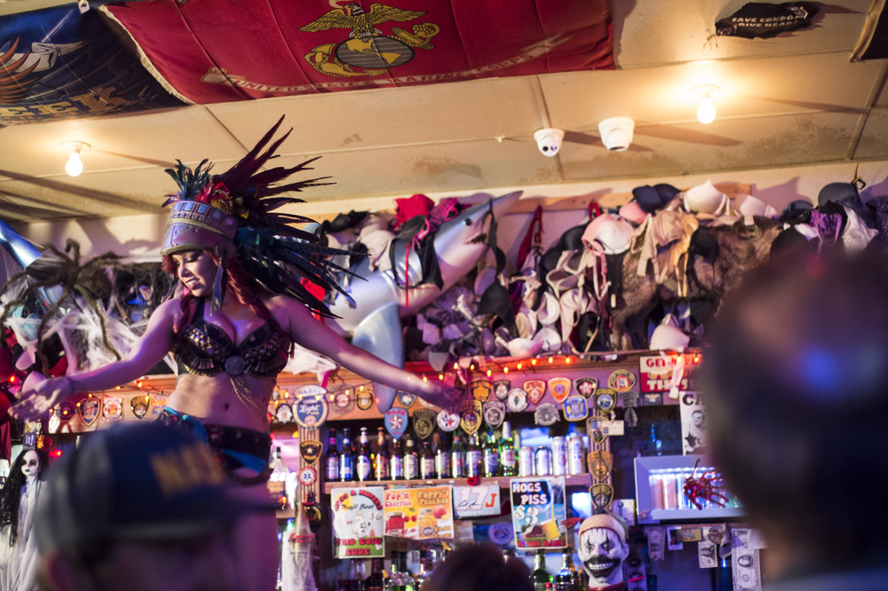 Hogs & Heifers Saloon Las Vegas_0037