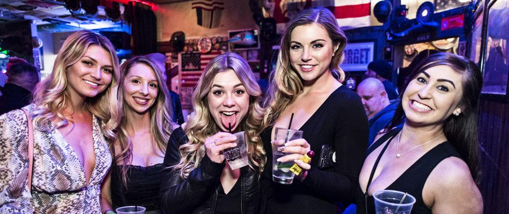best hookup bars in vegas