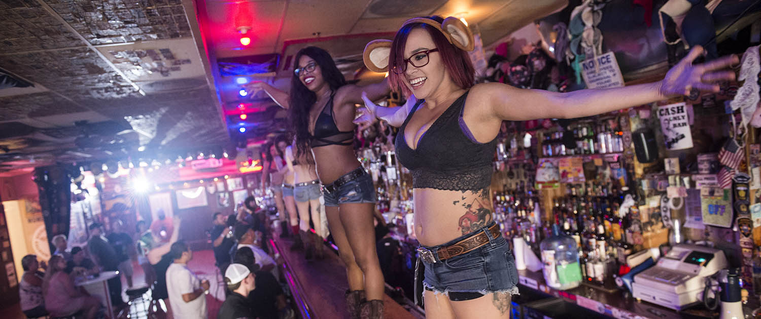 best hookup bars in vegas
