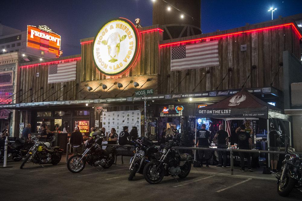Hogs & Heifers Saloon Las Vegas_Punk Rock Hoedown Concert_0000
