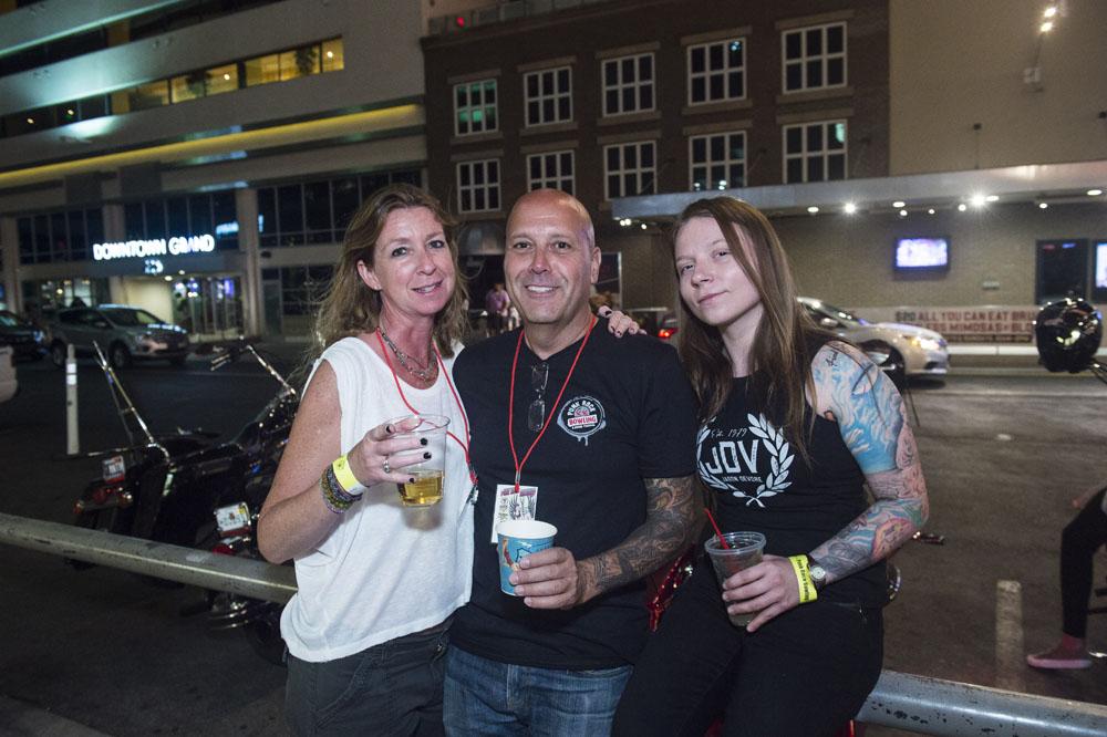 Hogs & Heifers Saloon Las Vegas_Punk Rock Hoedown Concert_0008
