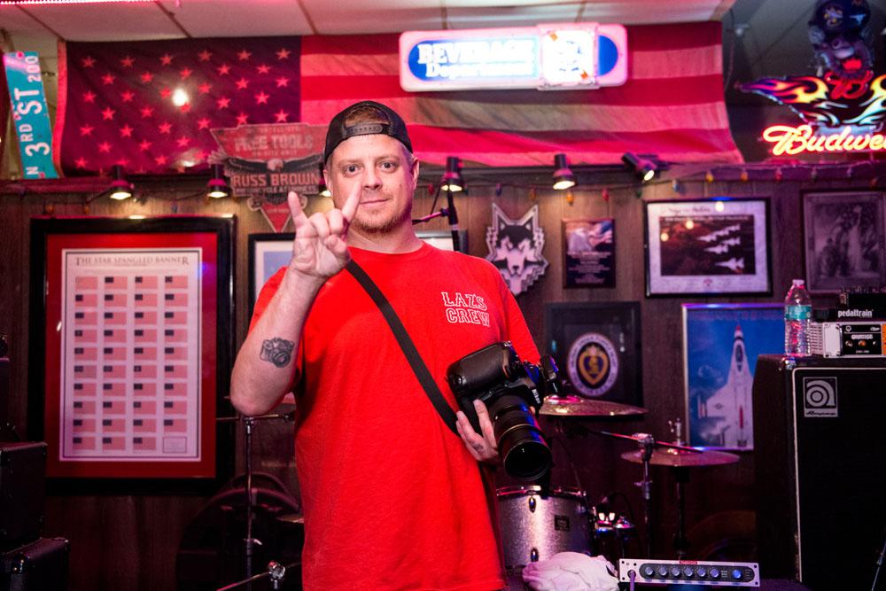 Hogs & Heifers Saloon Las Vegas_Punk Rock Hoedown Concert_0036