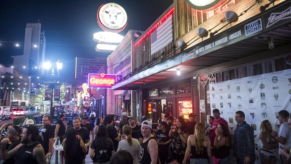 Hogs & Heifers Saloon Las Vegas_Punk Rock Hoedown Concert_0050