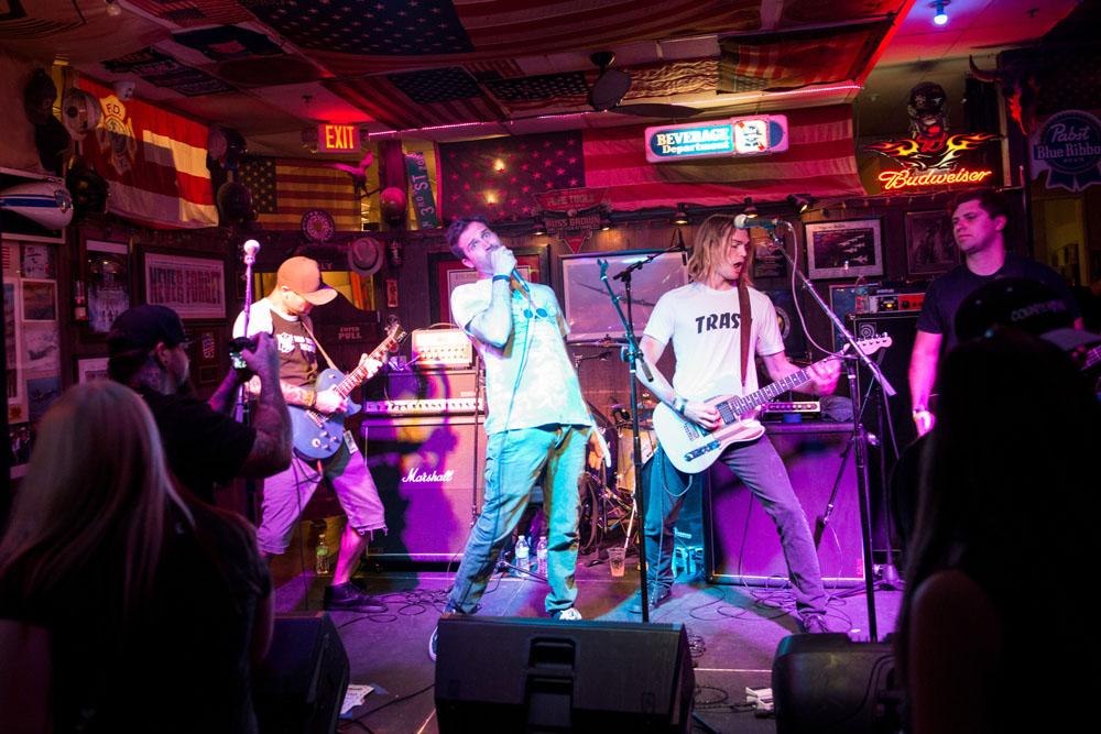 Hogs & Heifers Saloon Las Vegas_Punk Rock Hoedown Concert_0075