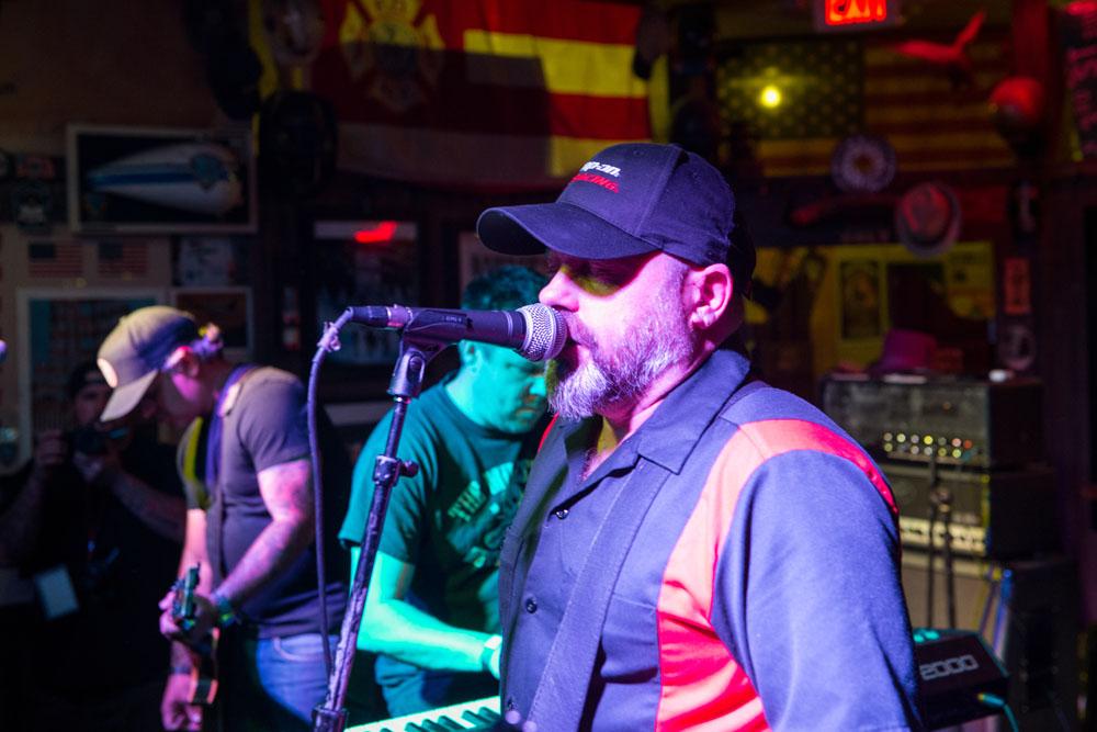 Hogs & Heifers Saloon Las Vegas_Punk Rock Hoedown Concert_0101