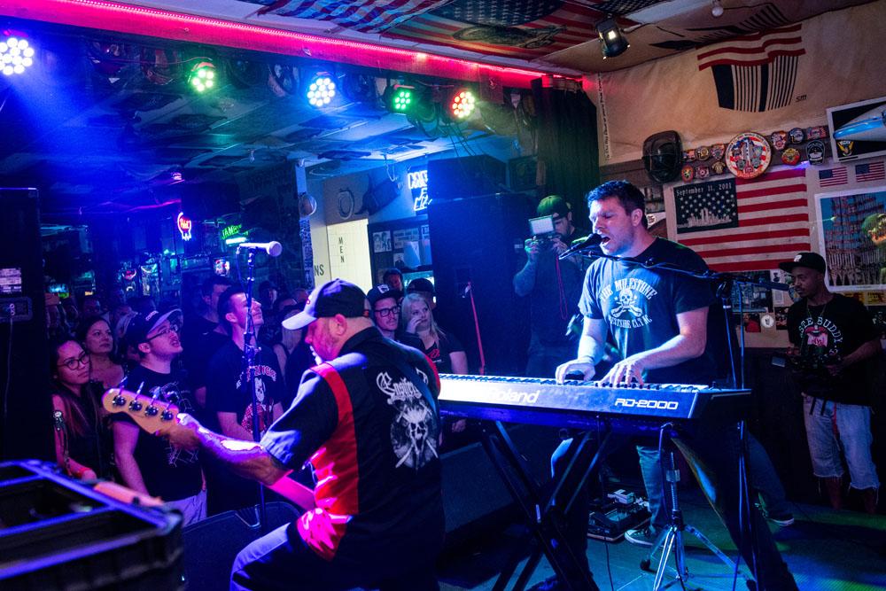 Hogs & Heifers Saloon Las Vegas_Punk Rock Hoedown Concert_0113