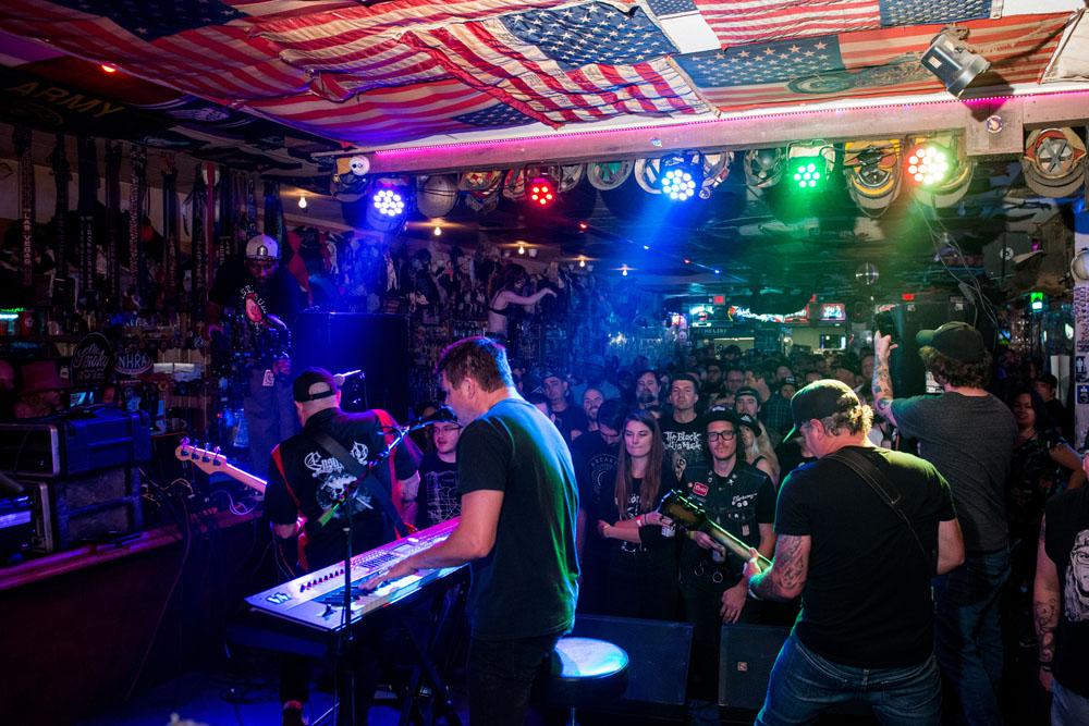 Hogs & Heifers Saloon Las Vegas_Punk Rock Hoedown Concert_0122