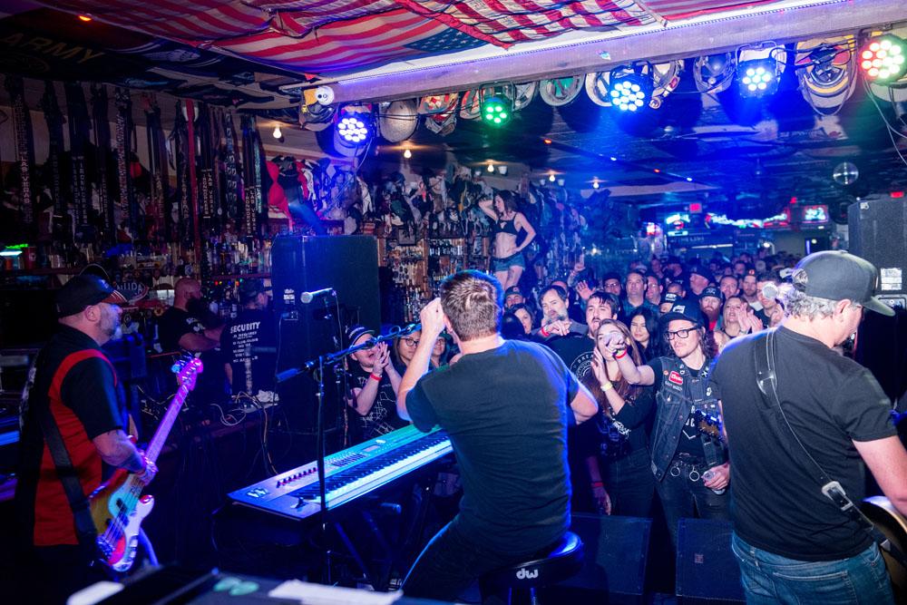 Hogs & Heifers Saloon Las Vegas_Punk Rock Hoedown Concert_0142