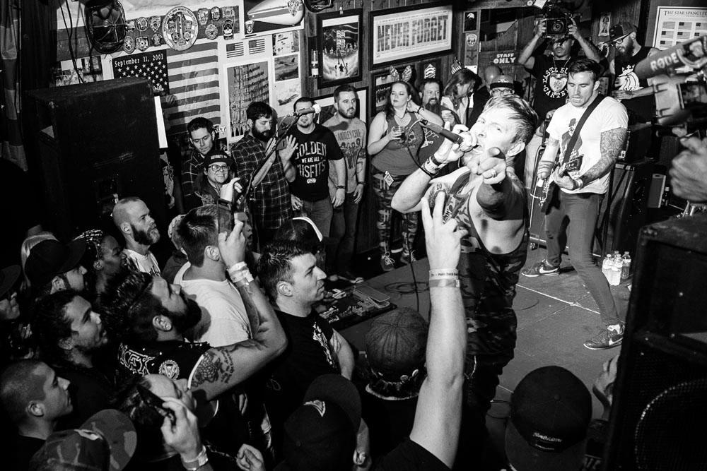 Hogs & Heifers Saloon Las Vegas_Punk Rock Hoedown Concert_0199