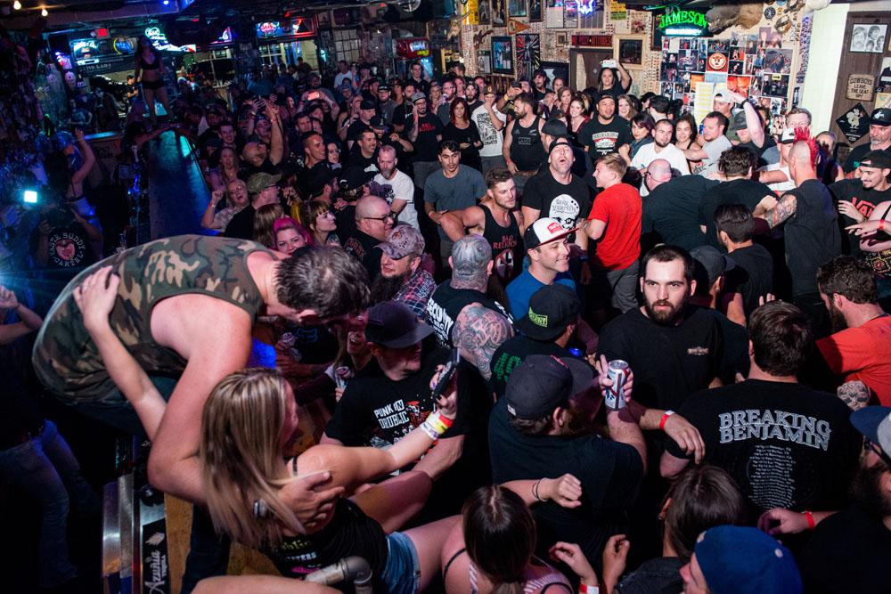 Hogs & Heifers Saloon Las Vegas_Punk Rock Hoedown Concert_0231