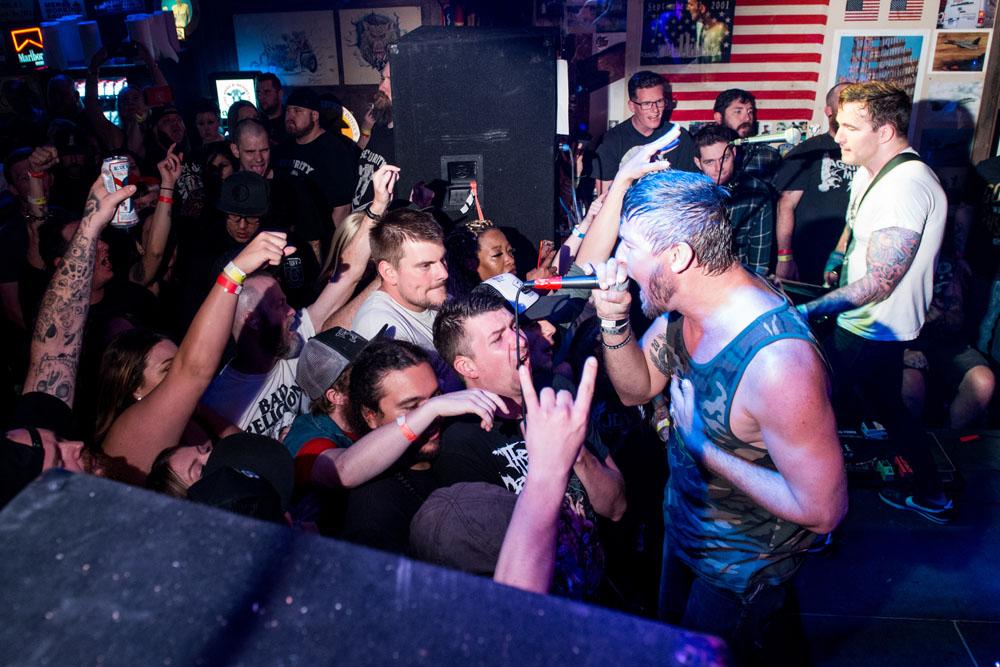 Hogs & Heifers Saloon Las Vegas_Punk Rock Hoedown Concert_0239