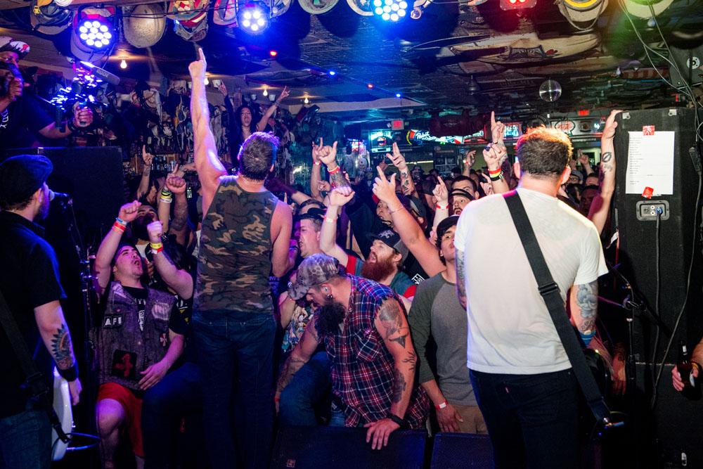 Hogs & Heifers Saloon Las Vegas_Punk Rock Hoedown Concert_0258