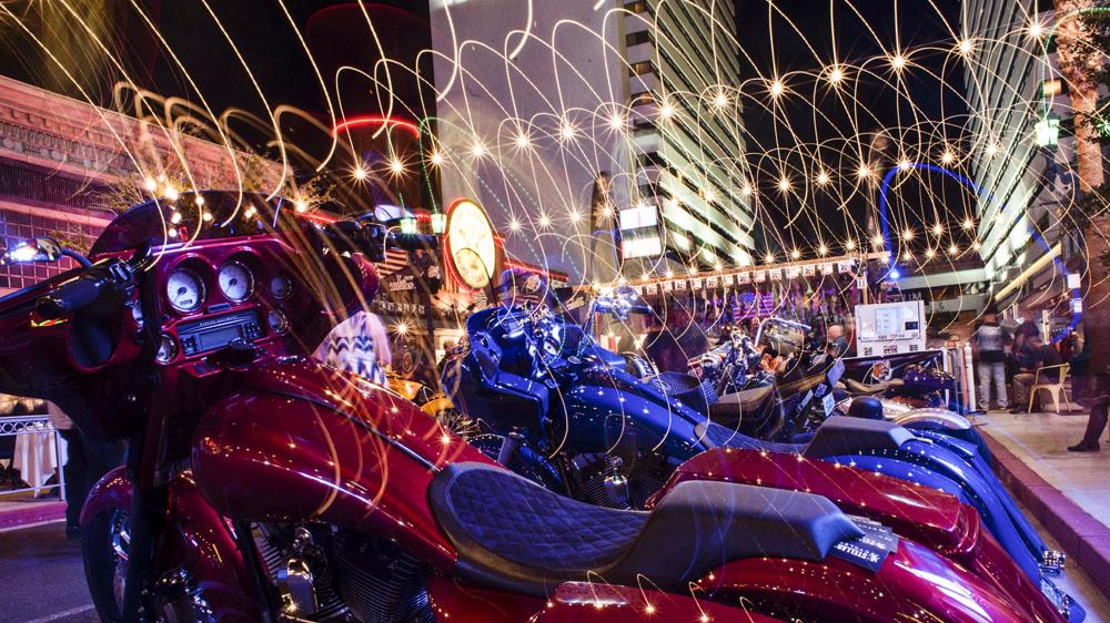 Hogs & Heifers Saloon_Las Vegas BikeFest_0171