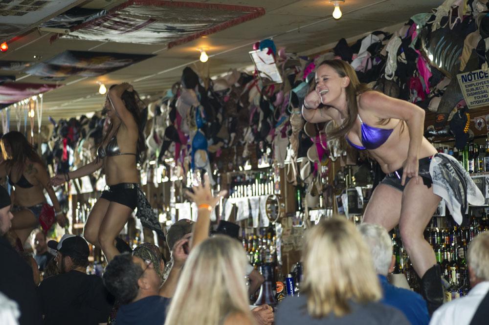 Hogs & Heifers Saloon_Las Vegas BikeFest_0178