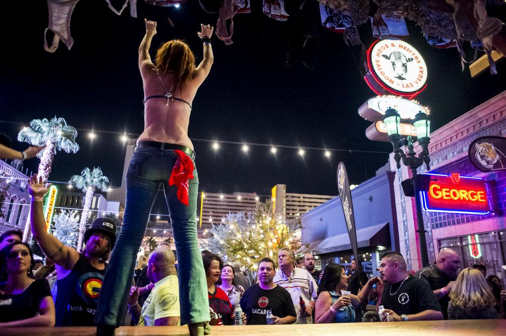 Hogs & Heifers Saloon_Las Vegas BikeFest_0240