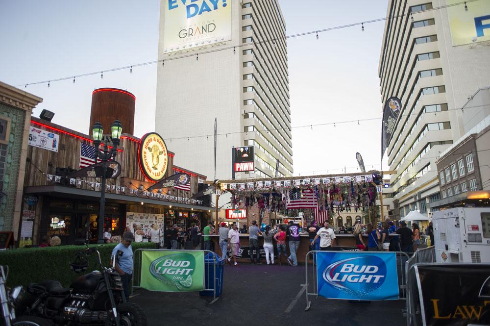 Hogs & Heifers Saloon_Las Vegas BikeFest_0267