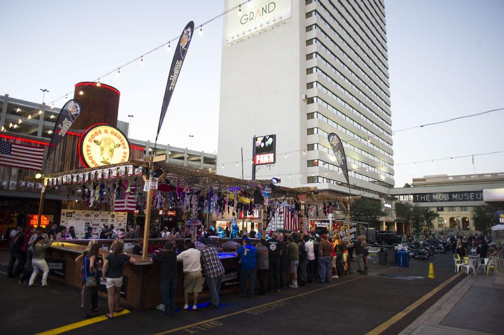Hogs & Heifers Saloon_Las Vegas BikeFest_0271