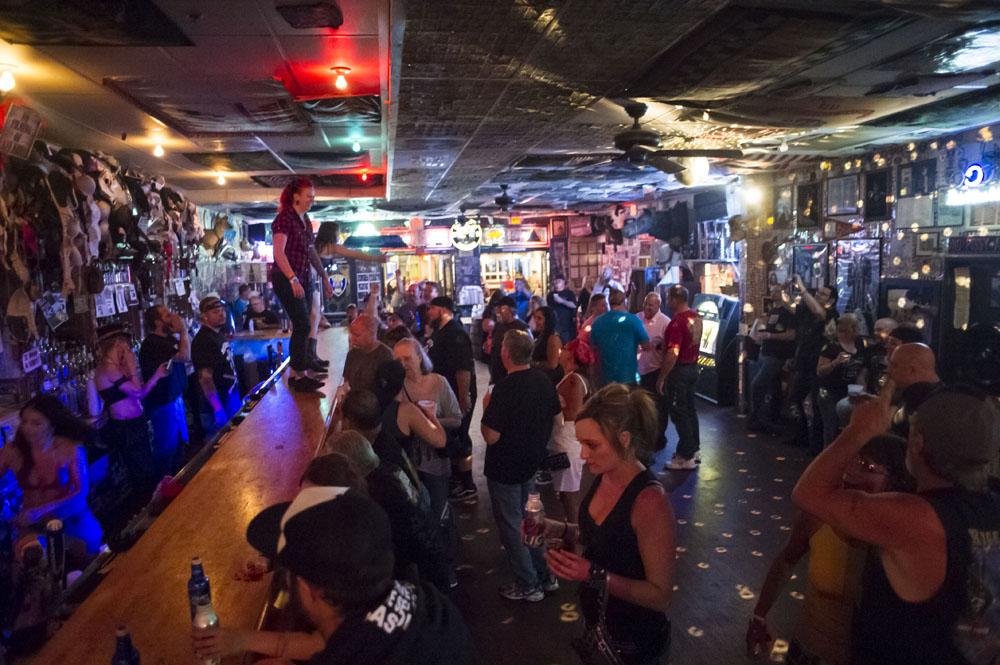 Hogs & Heifers Saloon_Las Vegas BikeFest_0297